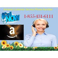 Amazon customer service Phone Number can resolve Amazon problems quickly 1-855-431-6111