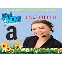 You can get instant solutions via dialling our Amazon customer service Phone Number 1-855-431-6111
