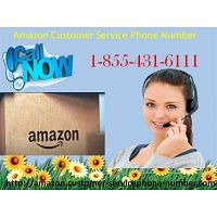 Amazon customer service Phone Number is a key part of our Amazon support1-855-431-6111