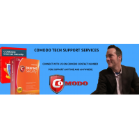 get in touch for comodo support number (Toll Free)