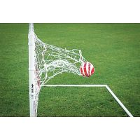 The different types of soccer goal nets