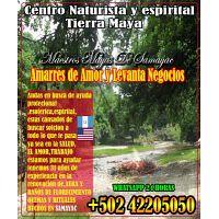 Centro Naturista y Espiritual Tierra Maya Guatemala whatsapp 011 502 42205050