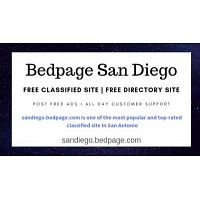 We offer free ad posting in San Diego