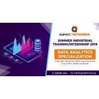 Summer Internship 2019 in jaipur