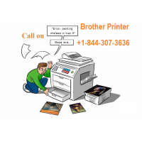 Brother Printer Customer Care Get For Help Phone number +1-844-307-3636