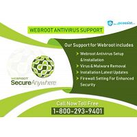 Webroot Antivirus Toll-Free Support Number