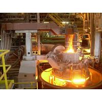 Graphite Electrodes Affect the Productivity & Cost of EAF Steelmaking