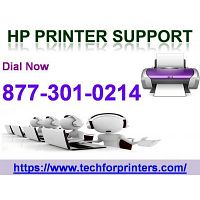 Technical Support By Expert Of Hp Printer Support |877-301-0214
