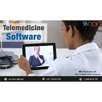 Find Telemedicine software with new feature in USA | SISGAIN