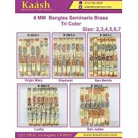 Kaashusa: Daily Wear Wholesale Bangles For Women