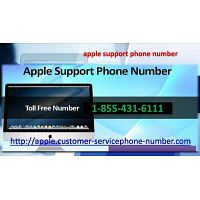 Get assistance from specialists through apple support phone number 1-855-431-6111