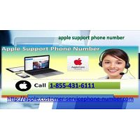 For disposal of expert plight, dial apple support phone number 1-855-431-6111