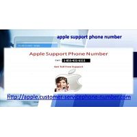 Don't falter to call the expert on apple support phone number 1-855-431-6111