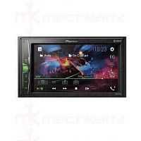 Pioneer MVH-G219BT 6.2 Inch Double Din Touchscreen Bluetooth Car Stereo