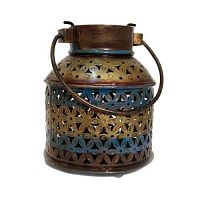BUY METAL CANDLE HOLDERS ONLINE