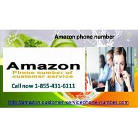 Amazon phone number guarantees world-class solutions tech concerns 1-855-431-6111