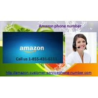 Make an approach amazon phone number for precise arrangements 1-855-431-6111