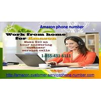 Investigate tech issues by dialing amazon phone number 1-855-431-6111