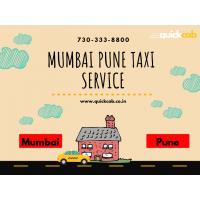 Mumbai Pune Taxi 7303338800