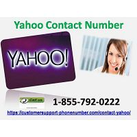 1-855-792-0222 Yahoo Contact Number: A Way To Uproot Issues In No Time