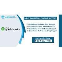 QuickBooks Tech Support Number +1-800-293-9401