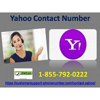Our Yahoo Contact Number is 1-855-792-0222 to connect with Yahoo help