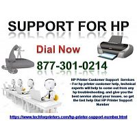 Fix Issue By Calling Support  For Hp +1(877) 301-0214