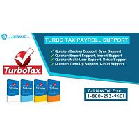 Turbo Tax Tech Support Number | +1-800-293-9401