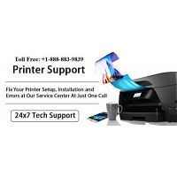 Printer Tech Support Number USA+1-888-883-9839