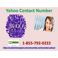 Our Yahoo help centre offers Yahoo Contact Number 1-855-792-0222