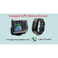 What to do when there is no GPS reception in Garmin Devices? 1-844-776-4699