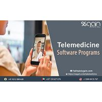 Latest Telemedicine software programs in USA