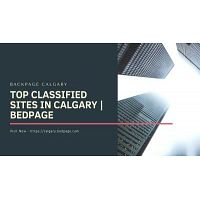 Top Classified Sites in Calgary | Bedpage