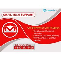 Gmail Technical Support Number