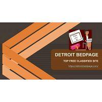 Top Classified Site Detroit | Detroit Bedpage | Free Classified Site Detroit | Best Classified Site