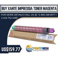 Buy Xante Impressia Toner Magenta