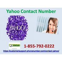 1-855-792-0222 Yahoo Contact Number – Try our Yahoo support which is round the clock working