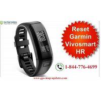 How To Do Factory reset Garmin vivoactive hr? call +1-844-776-4699