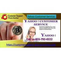 Yahoo Customer Service – Take help from our Yahoo experts 855-792-0222