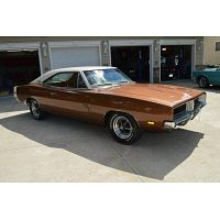 1969-Dodge-Charger-R-T For Sale