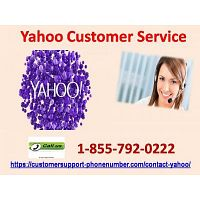Speak to our Yahoo executives at 1-855-792-0222 Yahoo Customer Service running 24/7
