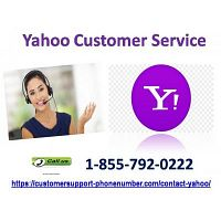 Yahoo Customer Service 1-855-792-0222 is dealing with Yahoo problems round the clock