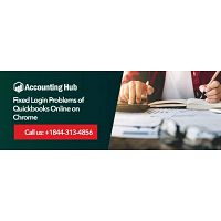Fixed Login Problems of QuickbOOKS online on Chrome-