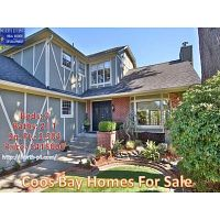 Coos Bay Home For Sale - North Point Real Estate And Development
