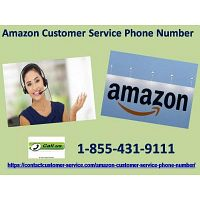 Toll-free number of Amazon Customer Service Phone Number is 1-855-431-9111