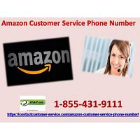 Our Amazon Customer Service Phone Number 1-855-431-9111 do not charge any amount