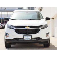 Car Dealer Los Angeles | 2019 Chevrolet Equinox