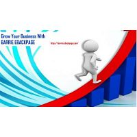 Grow Your business with Barrie Ebackpage!