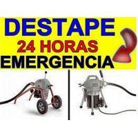DESTAPES DE CAÑERIAS MIAMI 3053003283