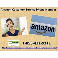 Amazon Customer Service Phone number 1-855-431-9111 – Talk to us and find easy Amazon solutions